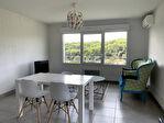 Appartement Antibes pimeau -  3 pièce(s) 58.01 m2  climatisé + double parking 3/7