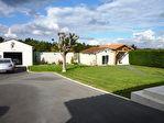 Située aux portes de Cognac dans un paysage de vignes, superbe plain-pied en excellent état comprenant : 2/18