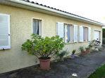 Maison de plain-pied bien entretenue située à 10 mn de Cognac dans un petit village avec boulangerie 1/10