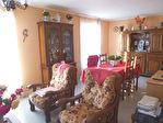 Maison de plain-pied bien entretenue située à 10 mn de Cognac dans un petit village avec boulangerie 4/10