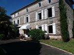 Maison charentaise à moderniser, située dans un parc proche de Jarnac 5/18