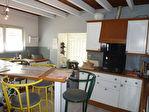 Située aux portes de Cognac, dans un superbe environnement boisé, maison charentaise en très bon état 5/12