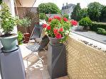 Appartement de type T2 en excellent état avec une vue dégagée et magnifique sur la ville 6/10