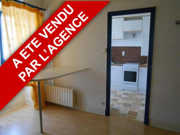 STUDIO ARRADON - 1 pièce(s) - 33 m2