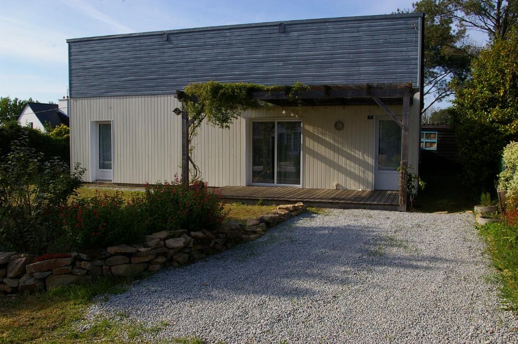 Maison  3 pièce(s) 60 m2 Location Meublée  de Septembre à Juin