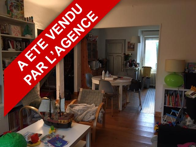 maison 72 m²