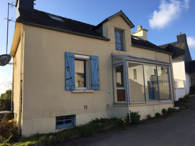 Maison Baden 4 pièce(s) 42 m2