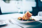 Local commercial - Murs  Restaurant - COLOMIERS - 250 m2 1/4