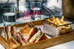 Commerce Restaurant - TOULOUSE CARNOT - 50 m² 2/4