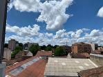 Appartement Toulouse 1 pièce(s) 28 m2 3/6