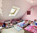 Maison Lacroix Saint Ouen 6 pièce(s) 110 m2 9/10