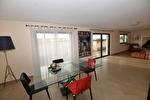 Appartement DERNIER ETAGE Castelnau Le Lez 4 pièce(s) 216m² terrasse 516 m² 5/12