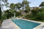 Villa avec piscine à Saint Clement De Riviere 7 pièce(s) 192 m2 + Appartement F2 3/17