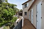 Villa avec piscine à Saint Clement De Riviere 7 pièce(s) 192 m2 + Appartement F2 9/17