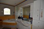 Villa avec piscine à Saint Clement De Riviere 7 pièce(s) 192 m2 + Appartement F2 12/17