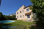Maison T5 de 152 m² Castelnau le lez proche commodités 3/10
