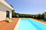Villa Contemporaine Castelnau-le-lez 8 pièce(s) de 190 m² avec piscine. 1/13