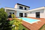 Villa Contemporaine Castelnau-le-lez 8 pièce(s) de 190 m² avec piscine. 3/13