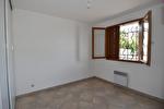 Dans le village de TEYRAN Appartement 3 pièces avec terrasse 6/8