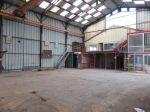 HANGAR GRANDE SYNTHE - 600 m2 1/6