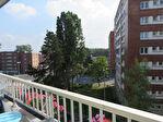 Appartement 3 chambres, balcon, cave, place de parking 10/11
