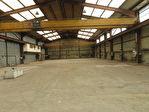Entrepôt / local industriel Dunkerque 2700.00 m2 sur parcelle de 6277.00 m² 2/12