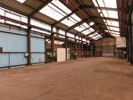 Entrepôt / local industriel Dunkerque 2700.00 m2 sur parcelle de 6277.00 m² 3/12