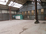 Entrepôt / local industriel Dunkerque 2700.00 m2 sur parcelle de 6277.00 m² 4/12