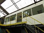 Entrepôt / local industriel Dunkerque 2700.00 m2 sur parcelle de 6277.00 m² 9/12