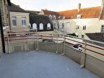 Appartement F2 avec terrasse et garage. 9/9