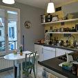 Appartement triplex Saint Leu La Foret 4 pièce(s) 6/9