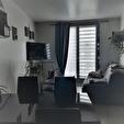Appartement Montmagny 2 pièce(s) 44 m2 5/8