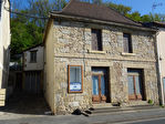 PROCHE BERGERAC, LOCAL COMMERCIAL + HABITATION 1/14