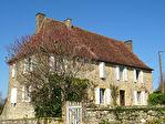 MAISON de MAITRE + Maison Gardien+ Grange VUE MAGNIFIQUE 2/18