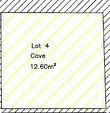 TYPE 4 AVEC TERRASSE HYPER CENTRE 87.13 m2 3/5