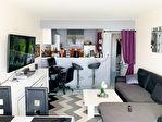 Appartement La Roche Sur Yon 2 pièce(s) 41.85 m2 2/3