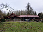 EXCEPTIONNEL RANCH AMERICAIN 14000m2 1/5