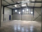 Local d'activité/ Entrepôt  600 m² 7/7