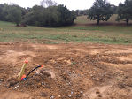Terrain Serres Castet 1260 m2 constructible 2/5