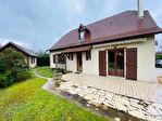 Maison Lons 6 pièce(s) 144 m2, 746m2 de terrain + garage et dépendance de 20m2 2/5