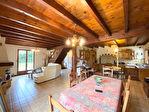 Maison Lons 6 pièce(s) 144 m2, 746m2 de terrain + garage et dépendance de 20m2 3/5