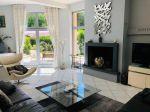 MAISON D'ARCHITECTE CHAUVRY - 7 pièce(s) - 250 m2 2/10
