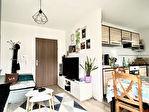 Appartement Herblay Sur Seine 2 pièce(s) 40.5 m2 6/7