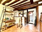 Appartement Saint Leu La Foret 1 pièce(s) 23 m2 1/4