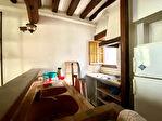 Appartement Saint Leu La Foret 1 pièce(s) 23 m2 3/4