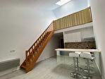 Appartement St Leu La Foret  2 pièce(s) 39.55 m2 1/5