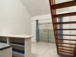 Appartement St Leu La Foret  2 pièce(s) 39.55 m2 2/5