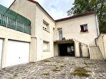 Appartement Saint Leu La Foret 2 pièce(s) 47 m2 5/6