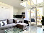Appartement Saint Leu La Foret 2 pièce(s) 48.50 m2 1/6