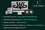 LOUE PAR LE CABINET CHEMINANT A SAINT MALO APPARTEMENT STUDIO DE 31M2 10/10